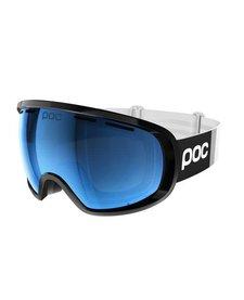 Poc Fovea Clarity Comp Goggle Uraniumn Black/Blue Mirror -8175 (17/18) ONE
