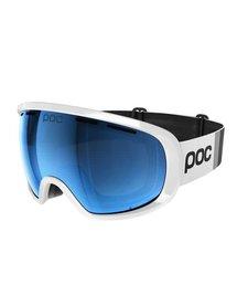 Poc Fovea Clarity Comp Goggle Hydrogen White/Spektris Blue -8174 (17/18) ONE
