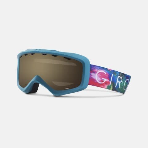 GIRO Giro Jr Grade Goggle Sea Glass - (17/18)