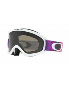 Oakley O-Frame 2.0 Xs Pixel Fade Iron Rose W/Dark Grey - (17/18)