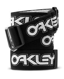 Oakley Stretch Snow Belt 01K-Jet Black - (17/18)