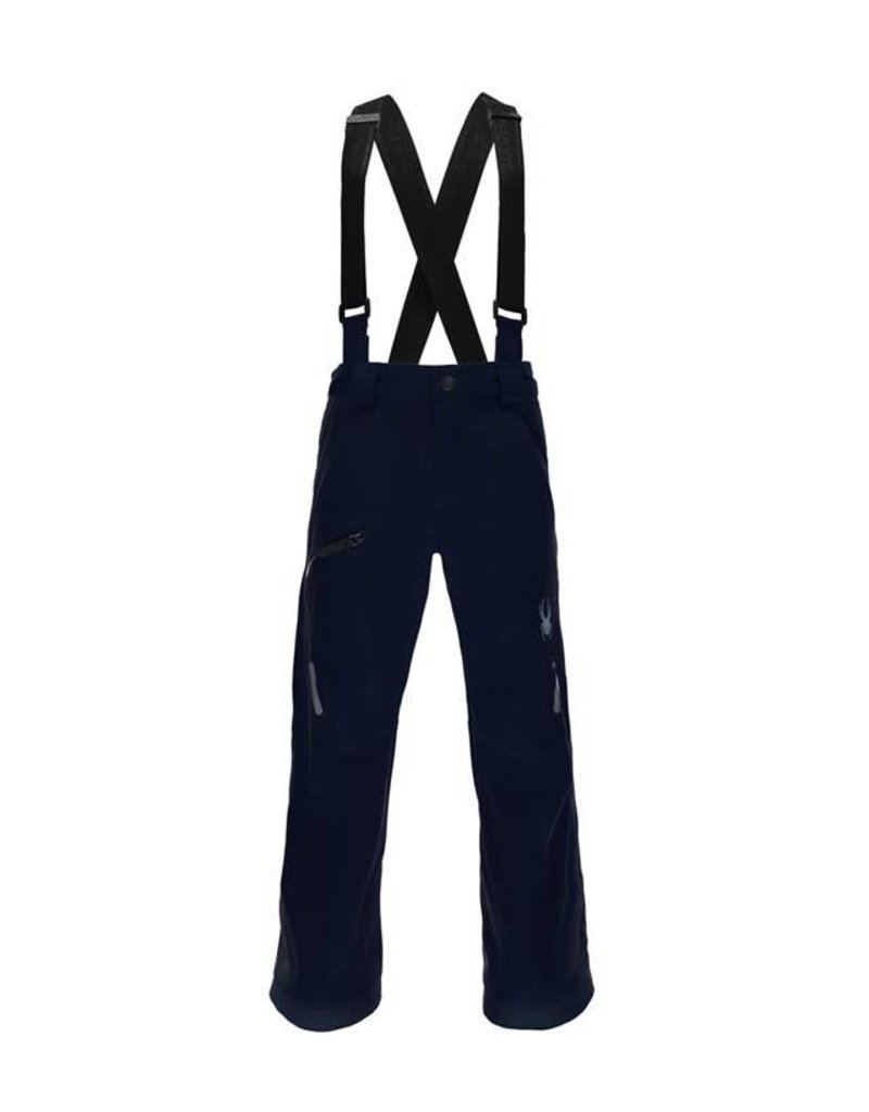 SPYDER Spyder Boys Propulsion Pant 001 Black - (17/18)