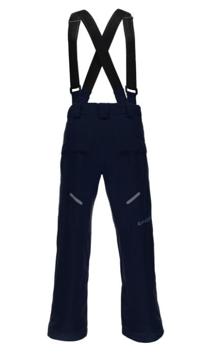 SPYDER Spyder Boys Propulsion Pant 001 Black - (17/18)