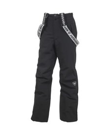 Rossignol Boys Zip Ski Pant 200 - Black - (17/18)