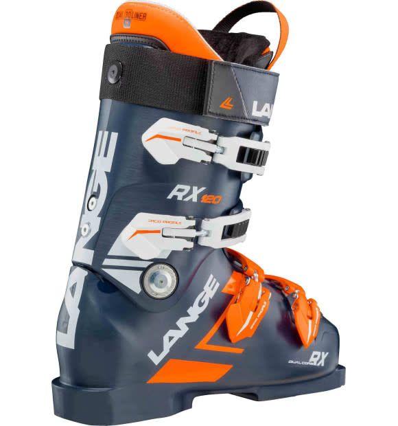 LANGE Lange RX 120 L.V. Ski Boot - (17/18)