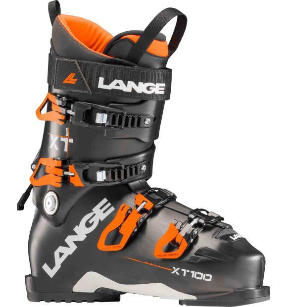 LANGE Lange XT 100 Ski Boot - (17/18)