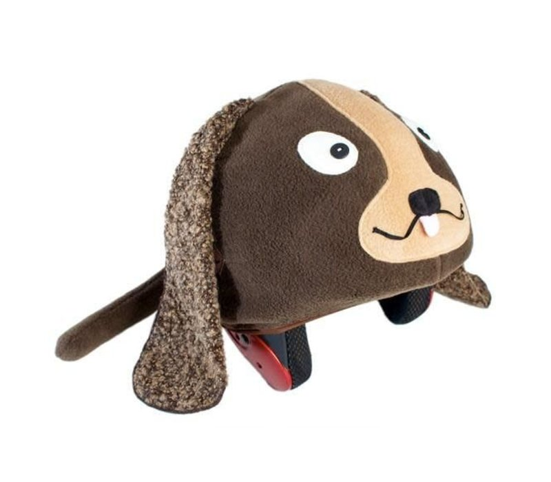 TAIL WAGS DOG HELMET COVER - GIRLS & BOYS