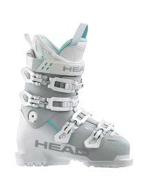 Head Womens Vector Evo 90 W Ski Boot Grey/Wht - (17/18)