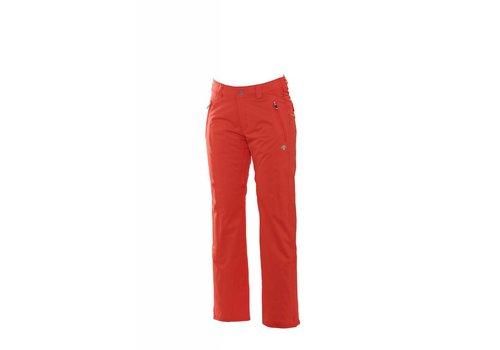 DESCENTE Descente Ladies Marley Pant Forg-Flaming Orange -36 (17/18)