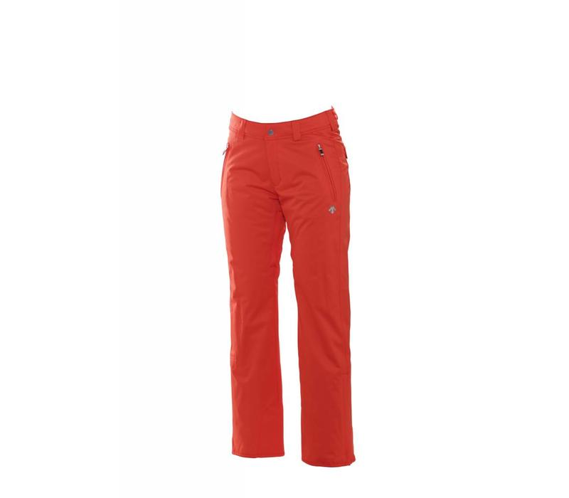 Descente Ladies Marley Pant Forg-Flaming Orange -36 (17/18)