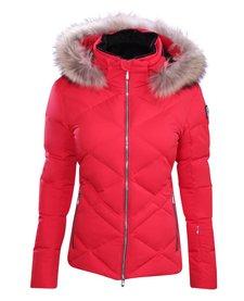 Descente Ladies Anabel Down Jacket Erd-Electric Red -85 (17/18)