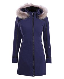 Descente Ladies Ruby Coat Dnt -Dark Knight -64 (17/18)
