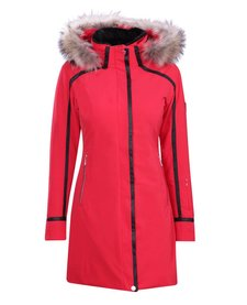 Descente Ladies Ruby Coat Erd-Electric Red -85 (17/18)
