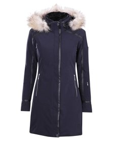 Descente Ladies Ruby Coat Bk- Black -93 (17/18)