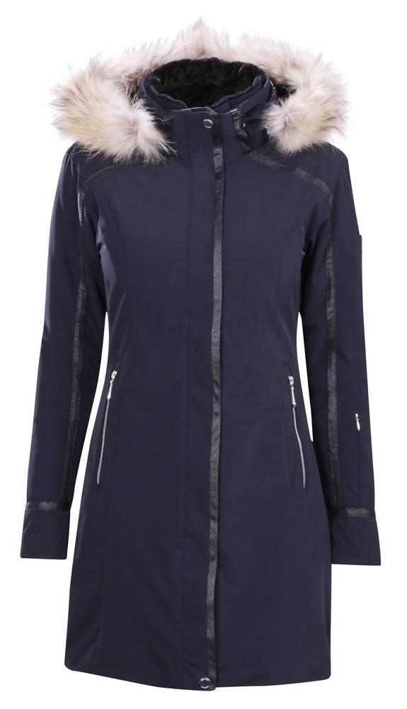 DESCENTE Descente Ladies Ruby Coat Bk- Black -93 (17/18)