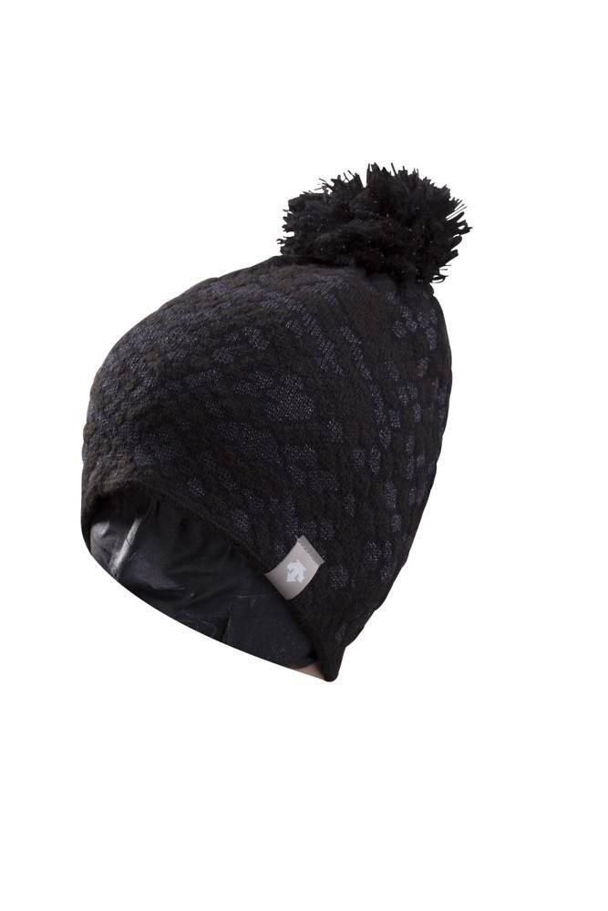 DESCENTE Descente Ladies Lola Hat Bk -Black -93 (17/18)  UNI