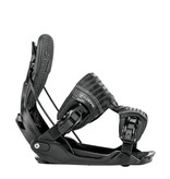 FLOW Flow Mens Five Snowboard Binding Black -Blk (17/18)