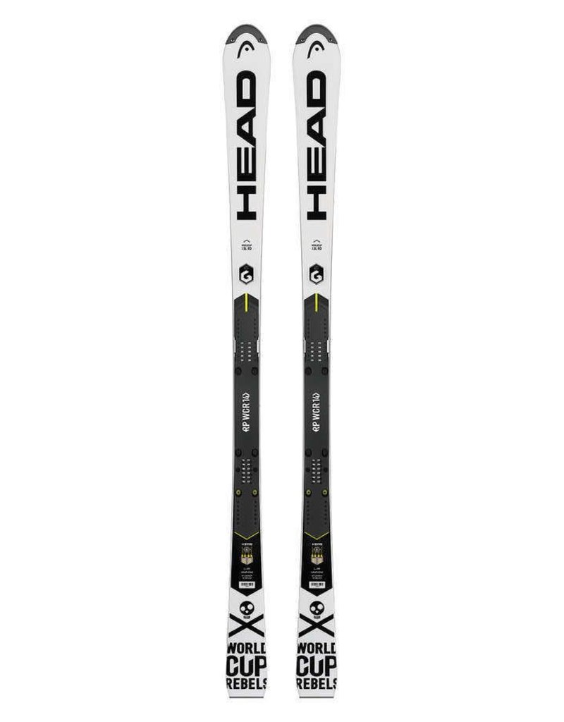 HEAD Head Wc Rebels iSL RD RP Evo Ski - (17/18)