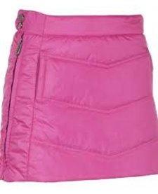 Sunice Womens Traci Insulated Skirt Fushia 218 Fuchsia - (17/18)