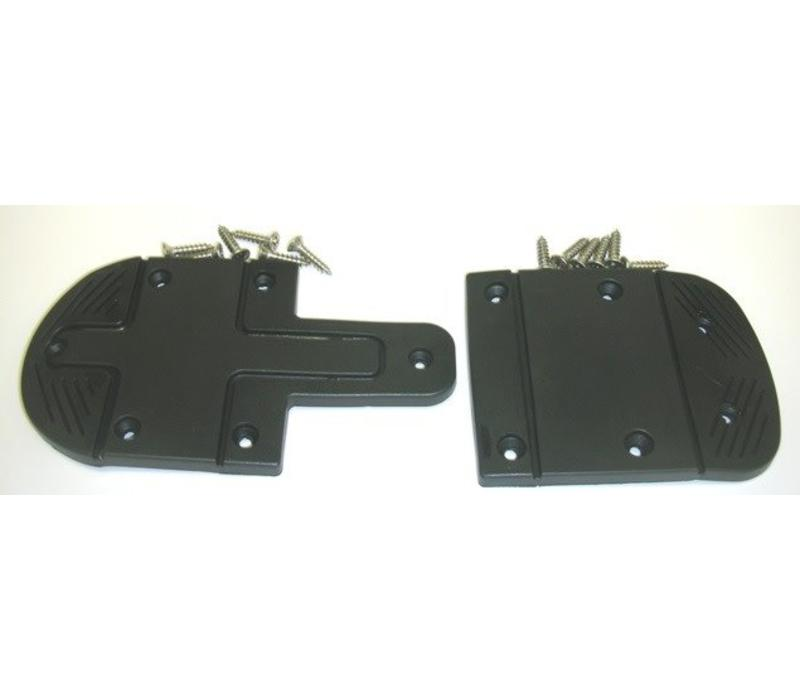 PPS Lifters (Pair - Heels & Toes)