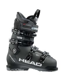 Head Mens Advant Edge 125 Ski Boot Anthracite/Blk - (17/18)