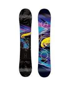 Salomon Womens Wonder Snowboard - (17/18)