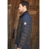 ALP-N-ROCK Alp-N-Rock Outdoorsman Men's Shirt Jacket Black -Blk (17/18)
