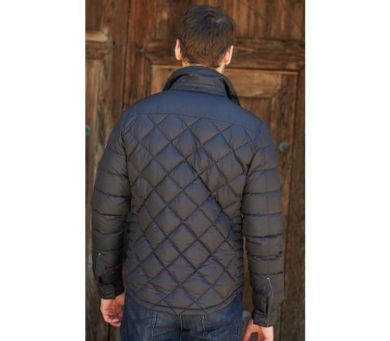 Alp-N-Rock Outdoorsman Men's Shirt Jacket Black -Blk (17/18)