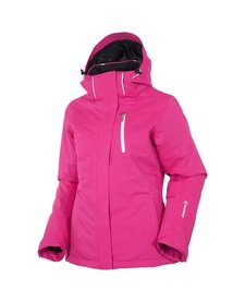 Sunice Womens Elevation Mirage Jacket Fushia 218 Fuchsia - (17/18)