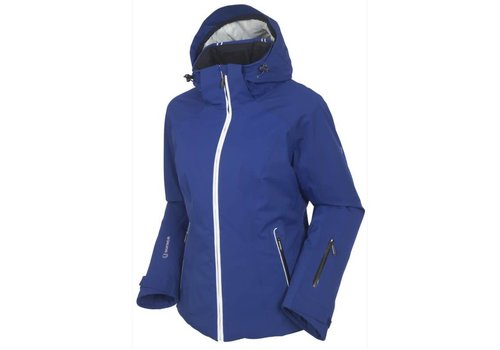 SUNICE Sunice Womens Elevation Laura Jacket Mar 324 Marina - (17/18)