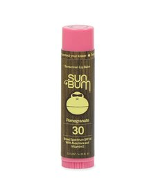 SUN BUM LIP BALM - POMEGRANATE