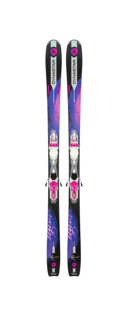 DYNASTAR Dynastar Womens Legend W80 (Xpress) Ski - (17/18)