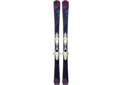 ROSSIGNOL Rossignol Womens Temptation 84 Hd (Xpress) Ski - (17/18)