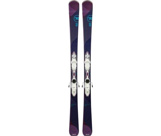 ROSSIGNOL Rossignol Womens Temptation 84 Hd (Xpress) Ski - (17/18)