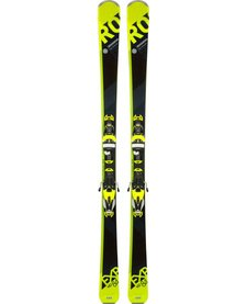 Rossignol Mens Experience 84 Hd (Konect) Ski - (17/18)
