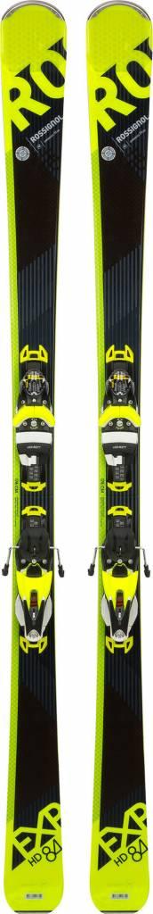 ROSSIGNOL Rossignol Mens Experience 84 Hd (Konect) Ski - (17/18)