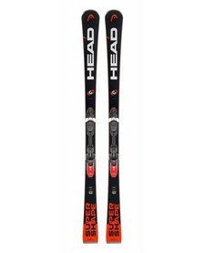 Head Mens Supershape I.Rally Ski - (17/18)