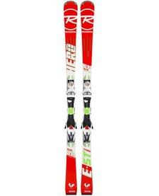 Rossignol Mens Hero Elite St Ti/Spx12 K. Dual Ski - (17/18)