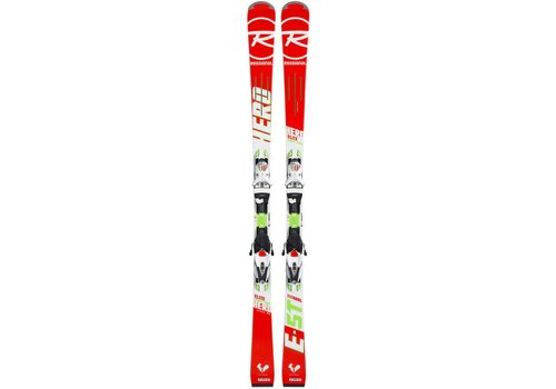 ROSSIGNOL Rossignol Mens Hero Elite St Ti/Spx12 K. Dual Ski - (17/18)