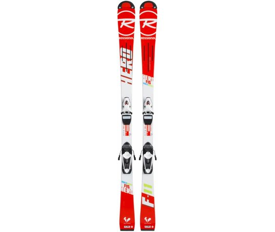 ROSSIGNOL Rossignol Hero Fis Multievent Open Ski - (17/18)