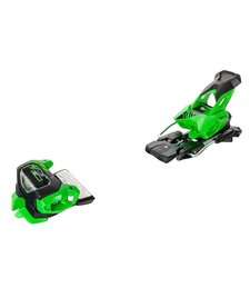 Head Attack2 13 Gw Brake 110 [A] Ski Binding Green - (17/18)