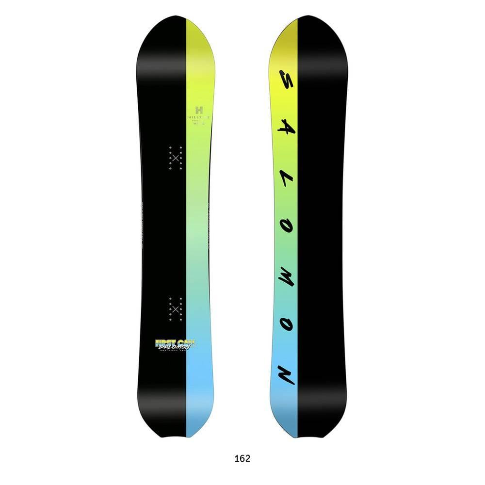Salomon Salomon Mens First Call Snowboard - (17/18)