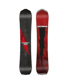 Salomon Mens Ultimate Ride Snowboard - (17/18)