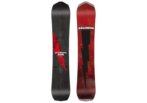 Salomon Salomon Mens Ultimate Ride Snowboard - (17/18)