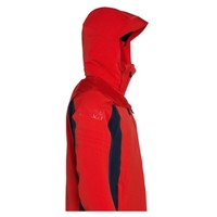 Rossignol Mens Course Jkt 304 - Crimson - (17/18)
