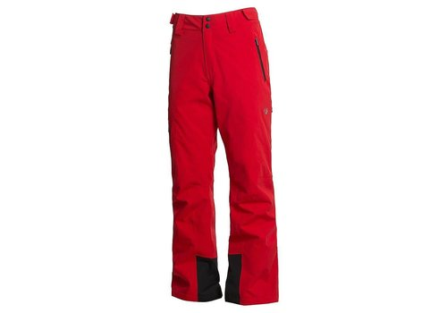 SUNICE Sunice Mens All Mountain Pant Mrlt 208 Merlot - (17/18)