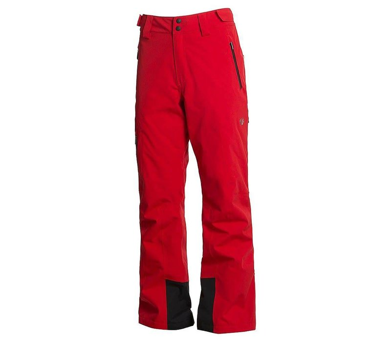 Sunice Mens All Mountain Pant Mrlt 208 Merlot - (17/18)