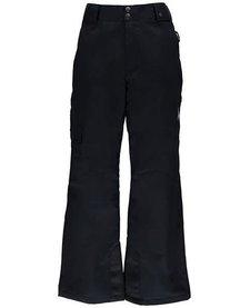 Spyder Mens Ace Pant 001 Black - (17/18)