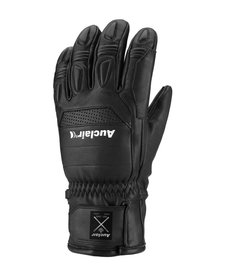 Auclair Mens Son Of T Glove Black/Black -8000 (17/18)