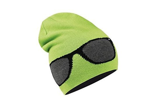 BREKKA Brekka Sunglasses Long Jr Hat -Lim (16/17) 54